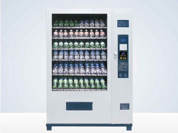 自动售货机在二三线城市能够有好的发展吗?