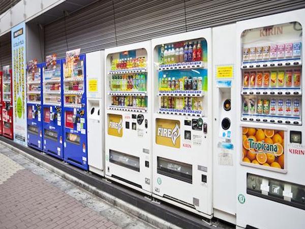自动售货机假定在商店投放有哪些需求留意的地方?