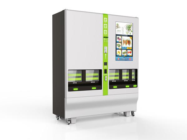 常见自动售货机的优缺点是什么呢?