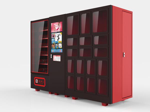 自动售卖机|想通过自动售卖机创业,需要注意什么?