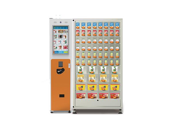 格子柜售货机